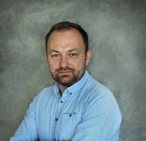 Adam Martyniszyn Inspektor ASME