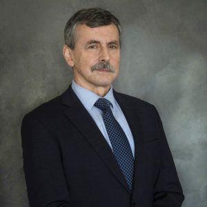 Krzysztof Josz Inspektor ASME