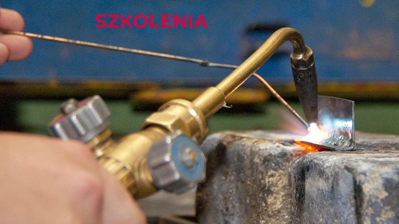 Read more about the article Nowe szkolenia